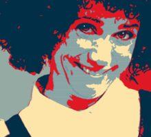 Vote Gilly Sticker