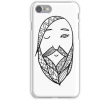 Beards 11 iPhone Case/Skin