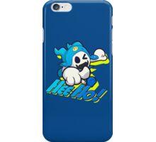 Jack Frost - Hee Ho iPhone Case/Skin