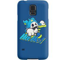 Jack Frost - Hee Ho Samsung Galaxy Case/Skin
