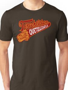 Aztec Sport Unisex T-Shirt