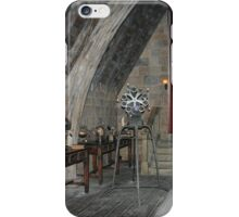 The Defence Against the Dark iPhone Case/Skin