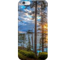 Norfolk Is. First Light iPhone Case/Skin