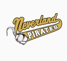 Neverland Pirates Kids Clothes