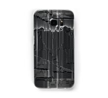 Refracture of the False Mend // Whiteline Samsung Galaxy Case/Skin