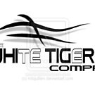 White Tiger by synister1