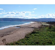 Aspy Bay and Beach Photographic Print