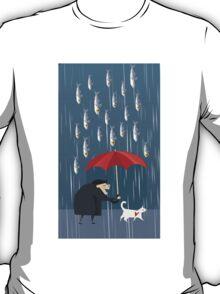 Kafka on the Shore T-Shirt