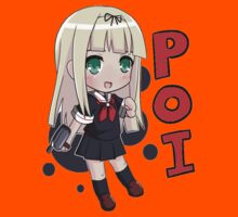 yuudachi poi Kids Clothes
