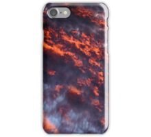 Ravishing Skies iPhone Case/Skin
