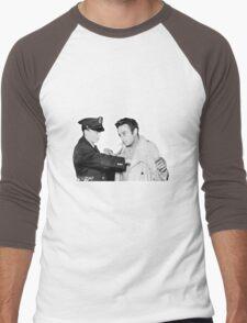 Lenny Bruce Arrest Men's Baseball ¾ T-Shirt
