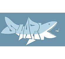 Shark-- Photographic Print