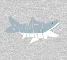Shark-- Kids Tee