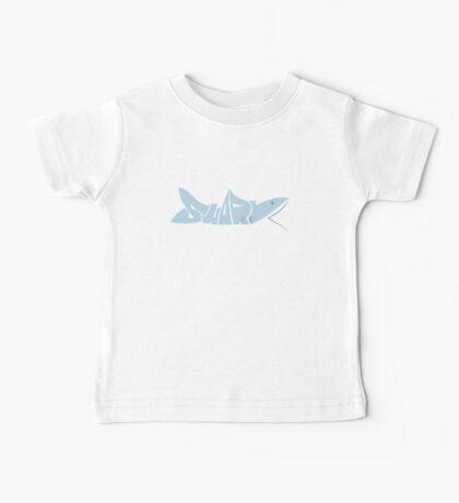 Shark-- Baby Tee