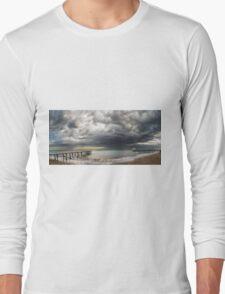 Sullivan Bay, Sorrento Long Sleeve T-Shirt
