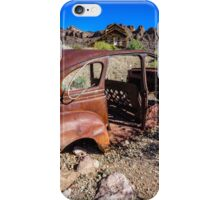 Riddled iPhone Case/Skin