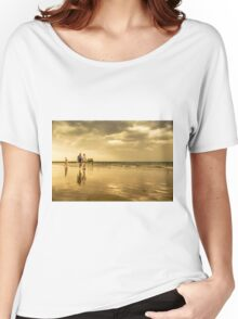 Reflections at Sorrento Women's Relaxed Fit T-Shirt
