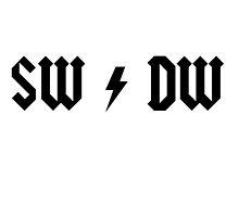 SW/DW by tardisimpala221