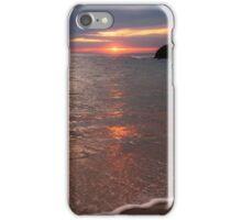 Sunset Sorrento iPhone Case/Skin