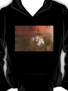 The Abstract World of Flowers T-Shirt