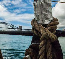 Starboard by John Samson