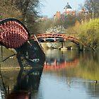 Soar Bridges by Wulfrunnut