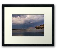 Portsea - Mornington Peninsula Framed Print