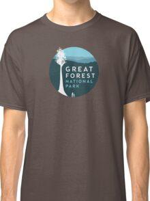 GFNP Logo Classic T-Shirt