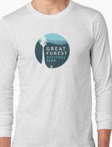 GFNP Logo Long Sleeve T-Shirt