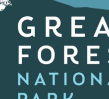 Love GFNP Sticker