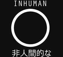 inhuman Unisex T-Shirt