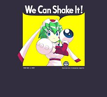 We Can Shake it! Unisex T-Shirt