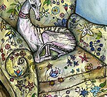 A Velvet Moment by Elle J Wilson