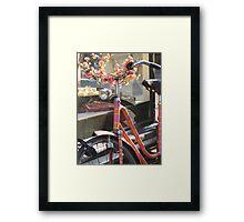pimp my ride Framed Print