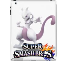 mewtwo iPad Case/Skin