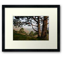 Keldas  (as is) Framed Print