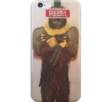 Rebel Life iPhone Case/Skin