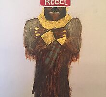 Rebel Life by ethanneault