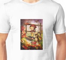 THE VIEW FROM MOTHER'S WINDOW Unisex T-Shirt