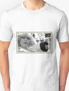 Two Plastic Heads  T-Shirt