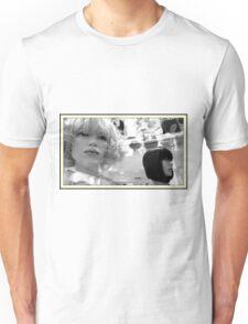 Two Plastic Heads  Unisex T-Shirt