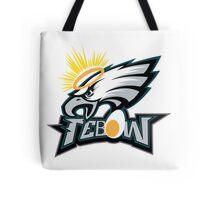 TEBOW EAGLE Tote Bag