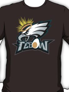 TEBOW EAGLE T-Shirt