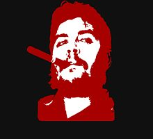 Che Guevara Cigar On Unisex T-Shirt
