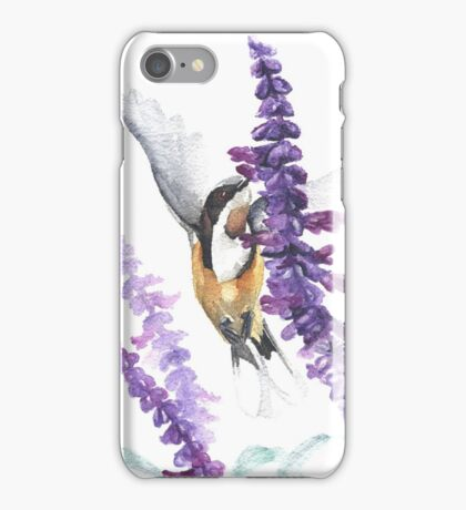 Nectar Collector iPhone Case/Skin