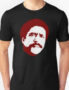 Richard Pryor Face Unisex T-Shirt