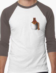 Journey: Travel Size Traveler Men's Baseball ¾ T-Shirt