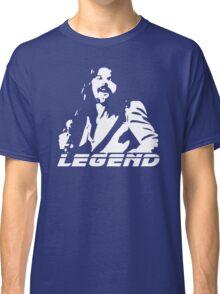 stencil Bob Seger Legend Classic T-Shirt
