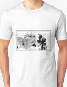 WOW blonde T-Shirt