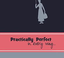 mary poppins quote by rachelfun